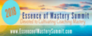 Dr. Pat at the Essence of Mastery Summit