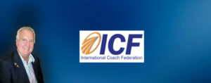 Dr. Pat honored by the International Coach Federation!