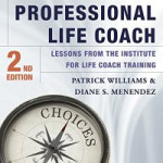 2nd Edition of Becoming a Professional Life Coach